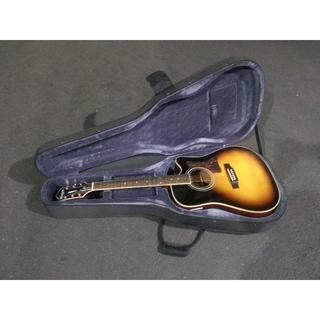 エピフォン(Epiphone)のEpiphone Masterbilt DR-500MCE/VS(アコースティックギター)
