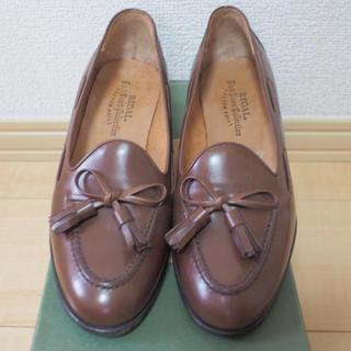リーガル(REGAL)のREGAL○リボンタッセルローファー○23cm(ローファー/革靴)