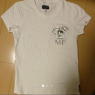 アルマーニジーンズ(ARMANI JEANS)のArmani Jeans Tシャツ(Tシャツ(半袖/袖なし))