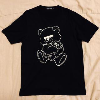 アンダーカバー(UNDERCOVER)のUNDERCOVER ベアTシャツ(Tシャツ/カットソー(半袖/袖なし))