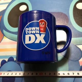 読売テレビ DOWN TOWN DX ダウンタウンデラックス コップ 正規品(お笑い芸人)