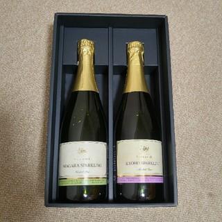 ベジターレ ノンアルコール スパークリング飲料セット(シャンパン/スパークリングワイン)