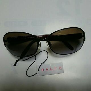 ポロラルフローレン(POLO RALPH LAUREN)のリョースケさん用ラルフローレンのサングラス(サングラス/メガネ)