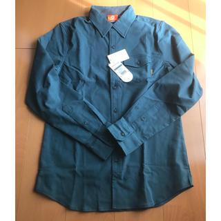メレル(MERRELL)のMERRELL チャップマン フランネルシャツ(シャツ)