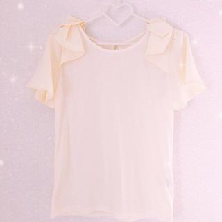 アーベーセーアンフェイス(abc une face)のabc une face Tシャツ(Tシャツ(半袖/袖なし))