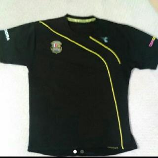 ディアドラ(DIADORA)のディアドラDIADORAのシャツ(ウェア)