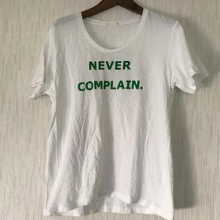 GU - GU Tシャツ メンズ S