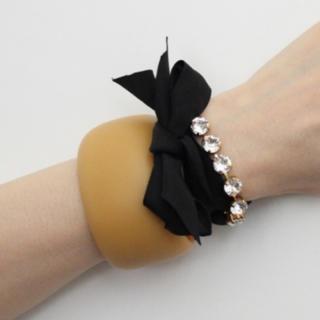 petite robe noire - プティローブノアー  ブレスレット