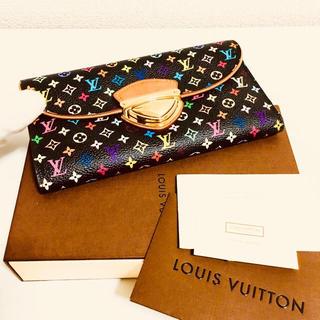 ルイヴィトン(LOUIS VUITTON)の295❤️超極美品❤️最新❤️ルイヴィトン❤️長財布❤️正規品鑑定済み❤️(財布)
