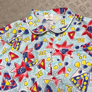 クレージュ(Courreges)のクレージュ ♡ 長袖パジャマ(パジャマ)