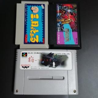 スーパーファミコン(スーパーファミコン)の晦 つきこもり  スーパーファミコン(家庭用ゲームソフト)