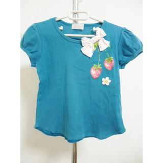 シャーリーテンプル(Shirley Temple)のシャーリーテンプル 130cm☆7503(Tシャツ/カットソー)