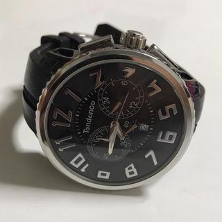 テンデンス(Tendence)のテンデンス☆腕時計☆(腕時計(アナログ))