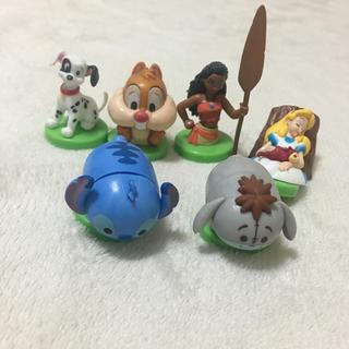 ディズニー(Disney)のディズニー チョコエッグ(フィギュア)