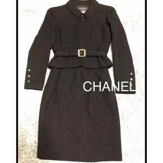 シャネル(CHANEL)のCHANEL(シャネル)(スーツ)