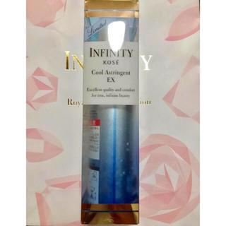 Infinity - 新品★インフィニティ★クールアストリンゼントEX★収れん化粧水★定価4000円