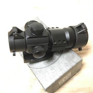 実銃対応 TAC VECTOR OPTICS ドットサイト ダットサイト マウン(モデルガン)