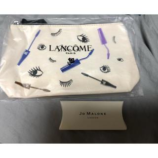ランコム(LANCOME)のランコムノベルティ ジョーマローン 試供品(香水(女性用))