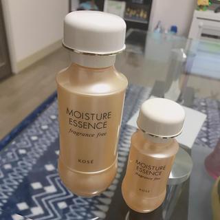 コーセー(KOSE)のamibuncyou様 専用  MOISTURE ESSENCE (美容液)