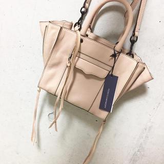 レベッカミンコフ(Rebecca Minkoff)の新品タグ付き♡レベッカミンコフ Side zip mini MAB 正規品(ショルダーバッグ)