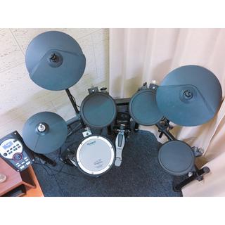 ローランド(Roland)のV-Drums Roland td-11 電子ドラム(電子ドラム)