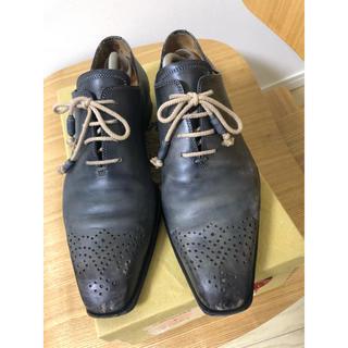 ステファノブランキーニ(STEFANO BRANCHINI)のStefaus Brauehius/ステファノ ブランキーニ 靴(ドレス/ビジネス)