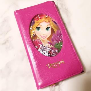 Disney - 全機種対応ラプンツェル iPhoneケース