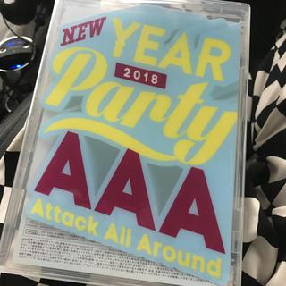 トリプルエー(AAA)のAAA 2018(ミュージック)
