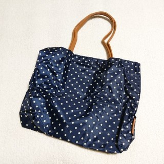 ジエンポリアム(THE EMPORIUM)のミニお買い物袋(エコバッグ)