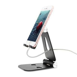 【iPhone】ホルダースタンド【便利‼︎】(自撮り棒)