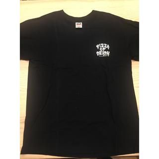 ハイスタンダード(HIGH!STANDARD)の【レア】KEN YOKOYAMA Tシャツ PIZZA OF DEATH(Tシャツ/カットソー(半袖/袖なし))