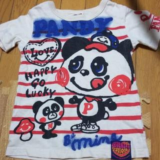 ラブレボリューション(LOVE REVOLUTION)のラブレボTシャツ 120(Tシャツ/カットソー)