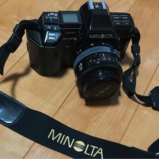 コニカミノルタ(KONICA MINOLTA)のフィルムカメラ ミノルタ カメラ(フィルムカメラ)
