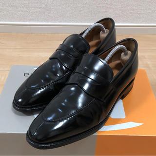 リーガル(REGAL)の美品 リーガル  REGAL Worth 革靴 25.5 メンズ ビジネス(ドレス/ビジネス)
