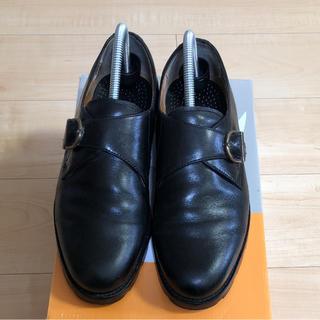 リーガル(REGAL)の美品  POLO メンズ  革靴 ビジネスシューズ 25 EE(ドレス/ビジネス)