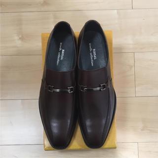 リーガル(REGAL)の新品未使用 リーガル 26.5cm ビジネスシューズ 革靴 ビットローファー(ドレス/ビジネス)