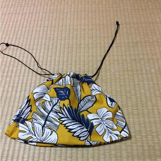 レプシィム(LEPSIM)のレプシム 巾着バック 新品(ハンドバッグ)