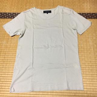 シップスジェットブルー(SHIPS JET BLUE)のSHIPS  JET  BLUE  Tシャツ  Sサイズ(Tシャツ/カットソー(半袖/袖なし))