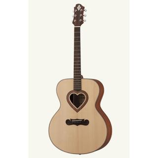 楽器♡No.1(アコースティックギター)