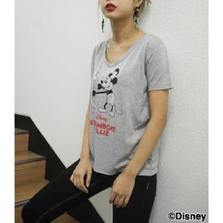 ジェイダ(GYDA)の定価 5,389円 新品GYDA MONOTONE MICKEY T(Tシャツ(半袖/袖なし))