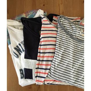 ハートマーケット(Heart Market)のハートマーケット☆4枚セット(Tシャツ(半袖/袖なし))