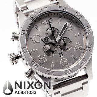 ニクソン(NIXON)の特価!新品★【1年保証】NIXONニクソン A083-1033 A0831033(腕時計(アナログ))