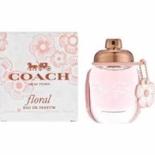 コーチ(COACH)のコーチ フローラル オードパルファム 30ml(香水(女性用))