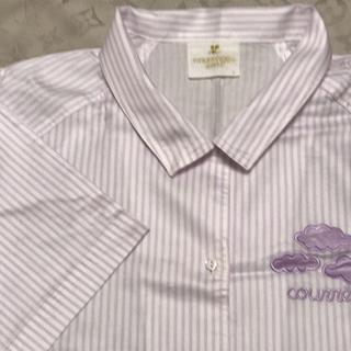 クレージュ(Courreges)のクレージュ  ♡ 半袖パジャマ(パジャマ)