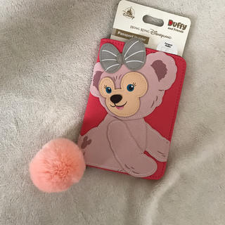 Disney - 新品シェリーメイ パスポートケース