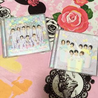 ヘイセイジャンプ(Hey! Say! JUMP)のHey!Say!JUMP / Chau# 初回盤&初回プレス(アイドルグッズ)