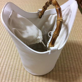 コウベレタス(神戸レタス)のハンドバック  送料込み(ハンドバッグ)