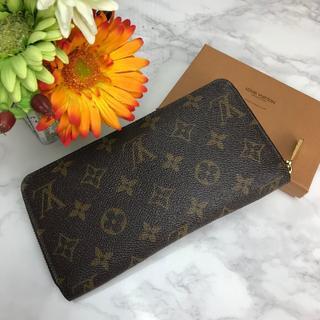 ルイヴィトン(LOUIS VUITTON)の⭐️とても極美品⭐️正規品⭐️ルイヴィトン⭐️長財布⭐️NO.82455139(財布)