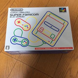 スーパーファミコン(スーパーファミコン)のrakura様専用ページ(家庭用ゲーム本体)