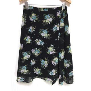 ドゥファミリー(DO!FAMILY)の*11017  DO!FAMILY スカート Mサイズ(ひざ丈スカート)